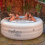 Solid Hot Tubs vs Inflatable Hot Tubs