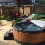 hot tubs for hire near me