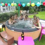 Hot Tub Hire In Malton