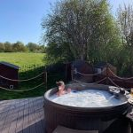 Hot Tub Hire Near Me - Premier Hot Tub Hire