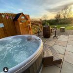 Weekend Hot Tub Hire