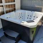 Want to own your own hot tub - seaside hot tubs sell and deliver hot tubs